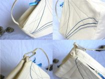 Yacht Handbag Design by Daga